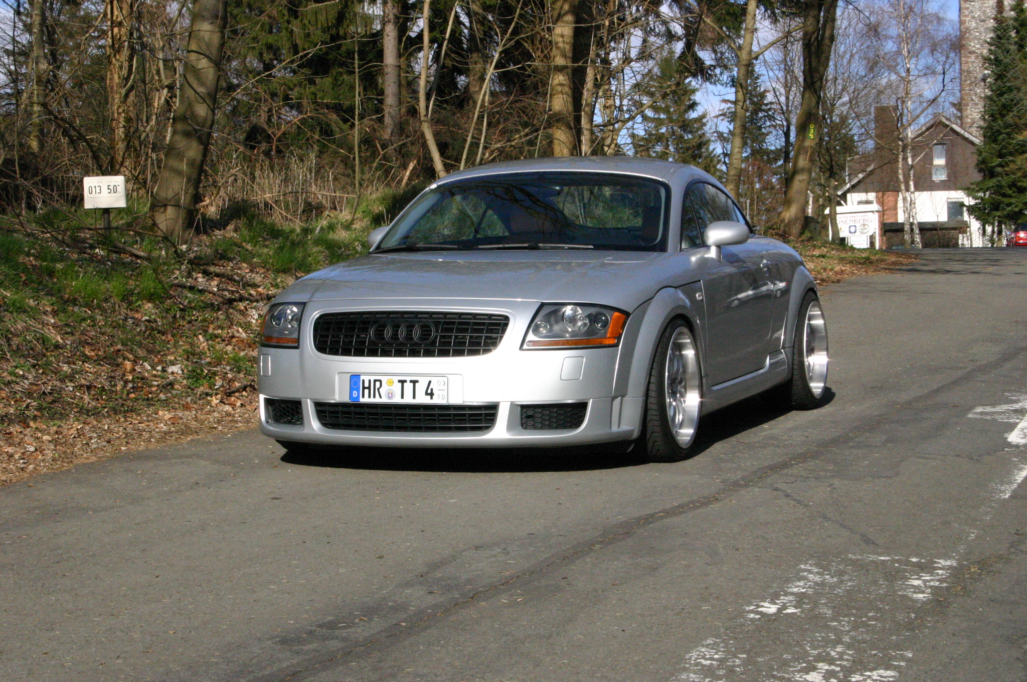 Audi tt rs for sale 2008 7