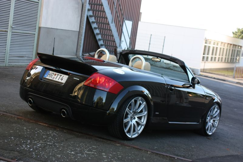 audi tt 8n roadster. Black Bedroom Furniture Sets. Home Design Ideas