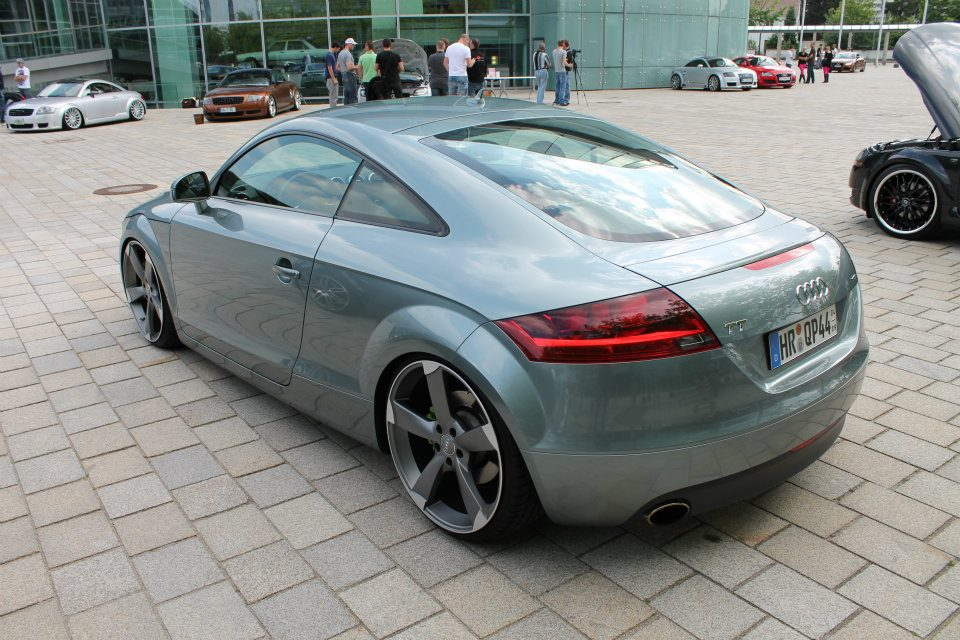 Image Result For Audi Tts