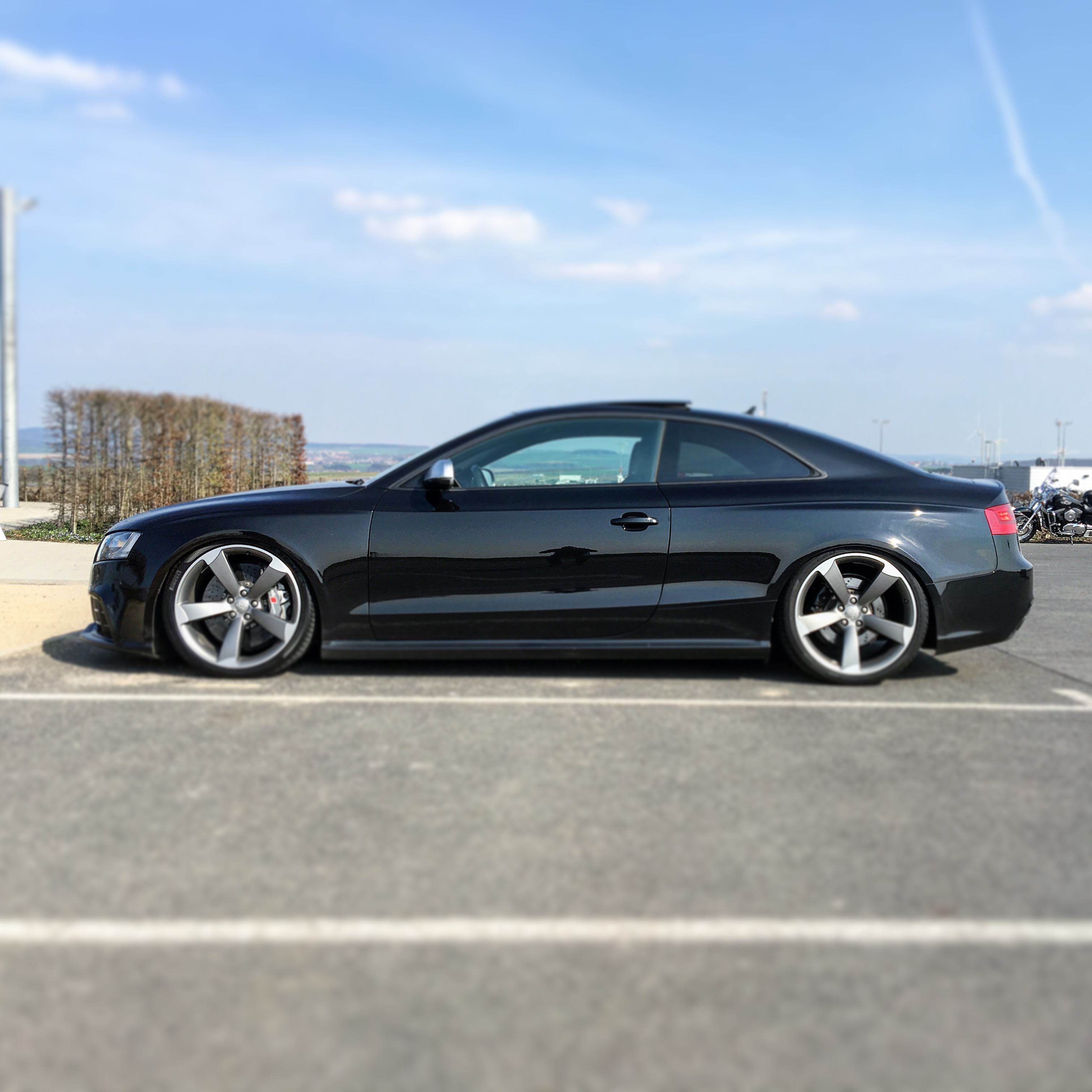 2011 Audi Rs5 For Sale: Audi RS5
