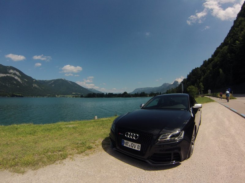 Quicklink: Audi RS5